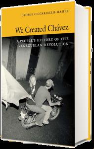 We Created Chavez