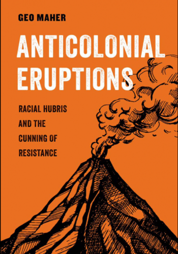book cover Anticolonial Eruptions