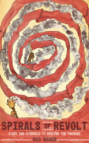 book cover Spirals of Revolt